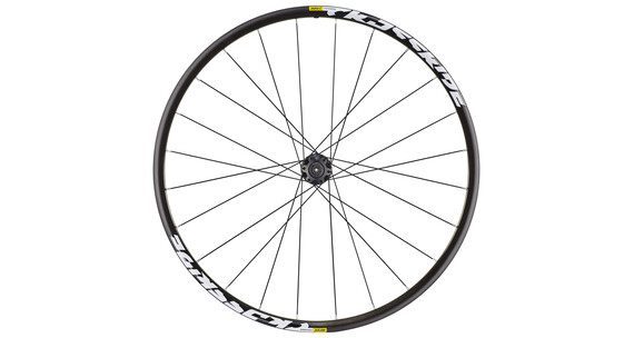 Mavic Crossride FTS-X Disc HR 27,5 Zoll Intl M11 black